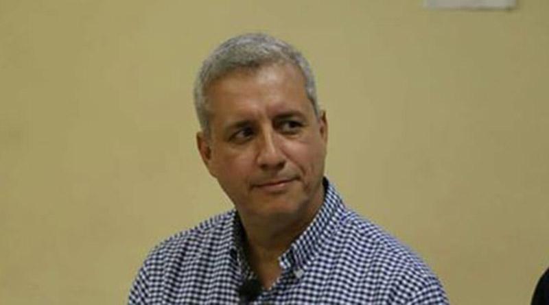 Mario Zelaya pide pagar su condena con servicio social