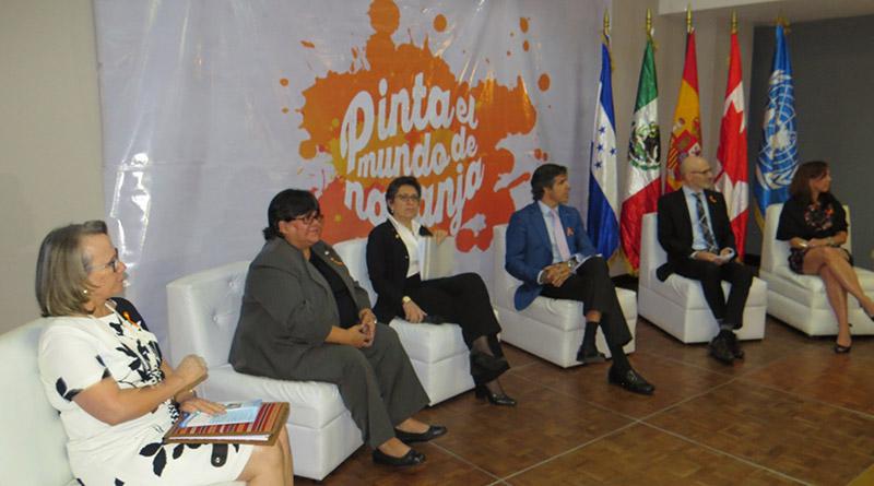 Cooperación Internacional  insta a redoblar esfuerzos por  igualdad de derechos entre hombres y mujeres