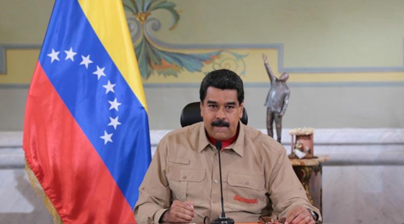 Maduro extiende vigencia de billete de 100 bolívares hasta el 2 de enero