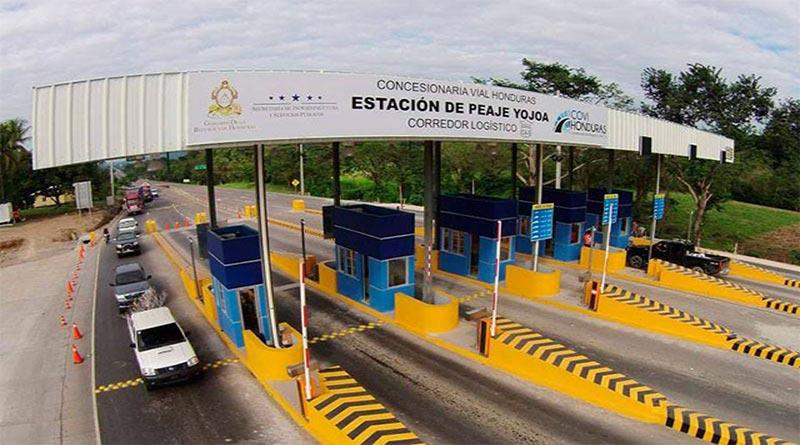Cobro del peaje provoca más inflación en Tegucigalpa