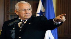 Por las actuaciones ilegales del expresidente defacto, Honduras ha tenido que pagar miles de millones. ¿Cuando será enjuiciado por ello?