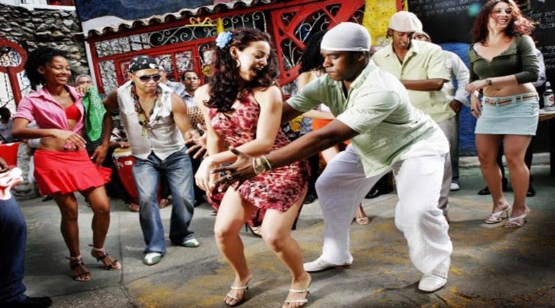 UNESCO declara como Patrimonio Inmaterial de la Humanidad la rumba cubana, el merengue dominicano y las Fallas de Valencia