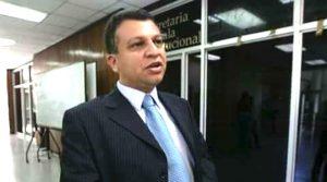 Teodoro Bonilla
