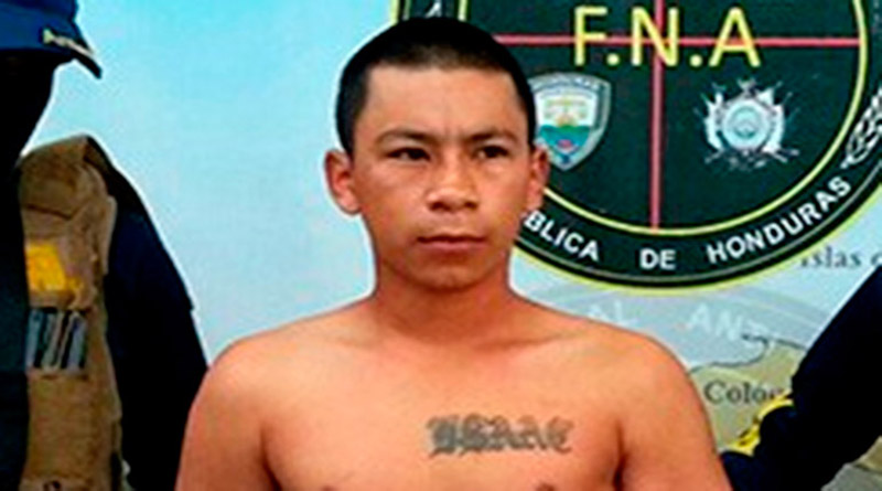 """Policía le toma el pelo a la opinión pública al  presentar supuesto reo del """"Pozo"""" como asesino de Igor Padilla"""