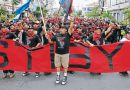 STIBYS convoca a movilización el 20 de enero