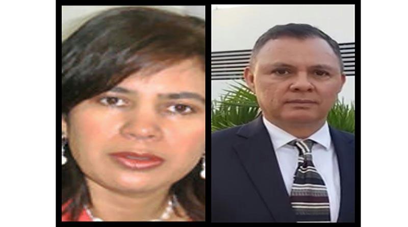 Antonio García  y Rixi Moncada serán los magistrados de PAC y Libre ante el TSE