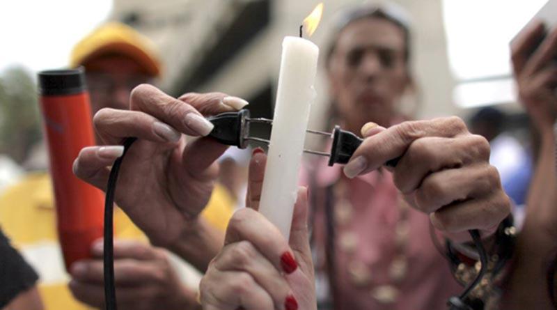 Energía Honduras incapaz de solventar apagones