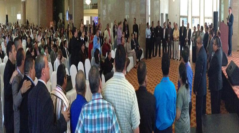 Igual que JOH, Confraternidad Evangélica de Honduras pide al Congreso endurecer penas