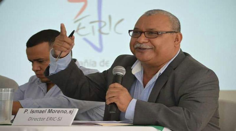 Ismael Moreno, Golpe de Estado