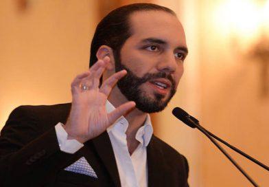 CICI será lanzada en El Salvador antes de primeros 100 días de Gobierno, anuncia Bukele