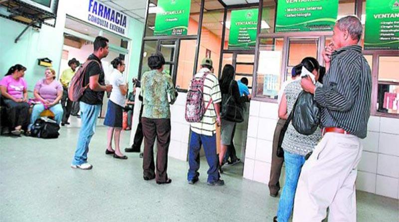 Junta Interventora del Seguro Social sigue haciendo compras directas de medicamentos