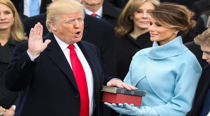 Aumentan rumores entre Trump y Melania
