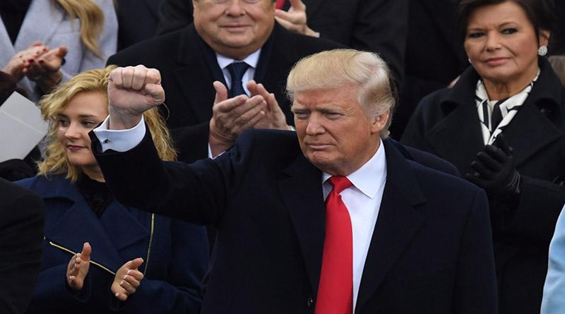 Por orden de Trump, Casa Blanca elimina el español de su página Web