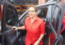 Xiomara Castro desmiente a Luis Zelaya