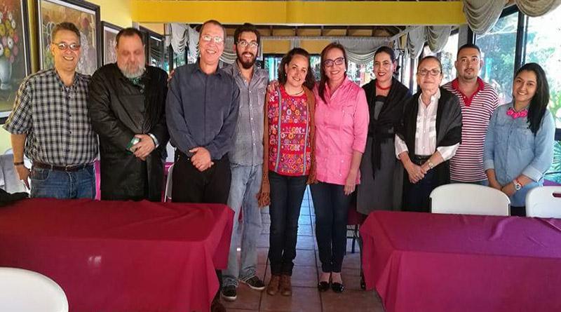 Asamblea de Libre contará con representantes de partidos políticos de América Latina