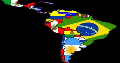Crecimiento de América Latina y el Caribe