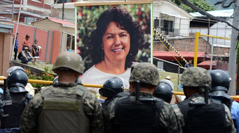 Ante fallo en caso de Berta Cáceres, OACNUDH y CIDH preocupadas por exclusión de la representación de las víctimas