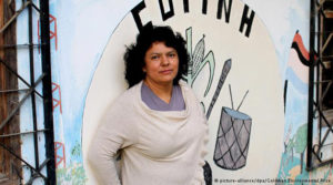 A cinco años de asesinato de Berta Cáceres