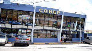 Cohep abandona al Gobierno