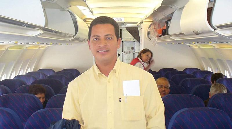Capturan a periodista opositor Jairo López por orden de Empresa Energía Honduras