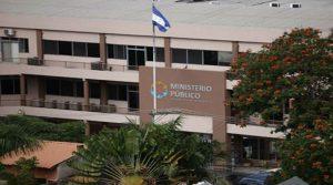 Ministerio Público de Honduras