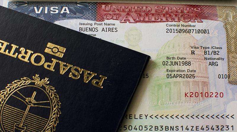 Estados Unidos restablece visas revocadas por Donald Trump