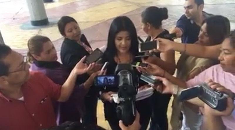 Honduras: Precandidata a diputada pide castración química para los violadores
