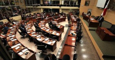Panamá dice NO a regular el contenido de los medios de comunicación
