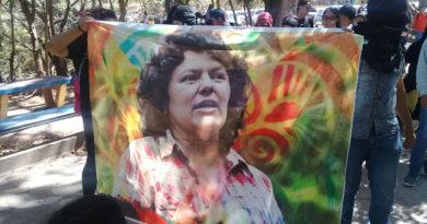 DESA busca disfrazar que David Castillo pagó por asesinato de Berta Cáceres