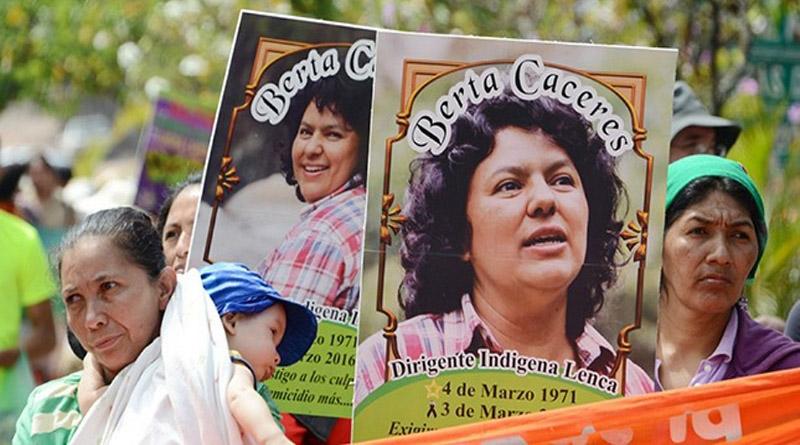 ONU y la CIDH urgen a Honduras investigar