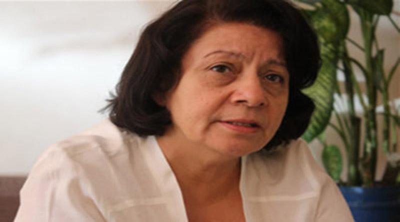 Examen sobre derechos humanos no será aprobado por Honduras: Berta Oliva