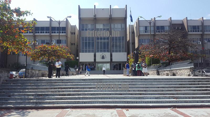 Poder Judicial nombra jueces y magistrados con competencia nacional en materia de extorsión