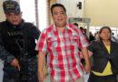 Fredy Nájera se declara inocente del asesinato del General Julián Arístides González