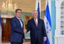 EE.UU. ya no quiere la reelección de JOH por las implicaciones en el narcotráfico de varios de sus allegados: Raúl Pineda Alvarado
