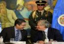 Hernández recibe con júbilo el respaldo que le dio hoy la OEA
