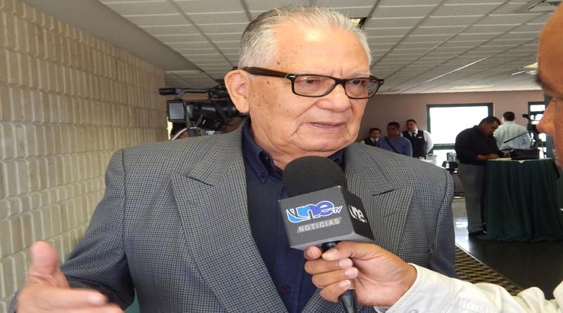 Jorge Yllescas Oliva, Luis Zelaya