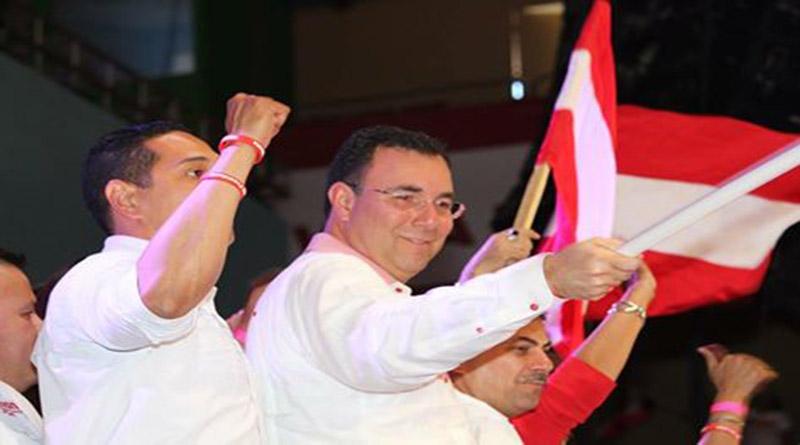 Luis Zelaya pide perdón por el golpe de Estado