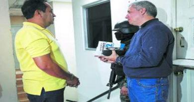 Condenan a 31 años de prisión a Mario Zelaya