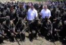 La militarización de Honduras se lleva el presupuesto de los derechos humanos