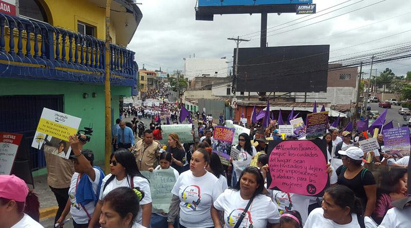 Las preguntas que el nuevo Fiscal General de Honduras debe responder a las mujeres