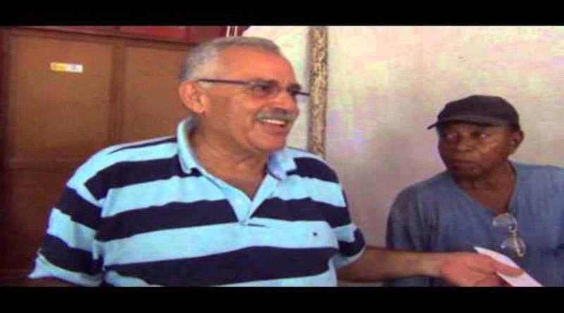 Aumento a diputados es pírrico: diputado nacionalista Oscar Nájera