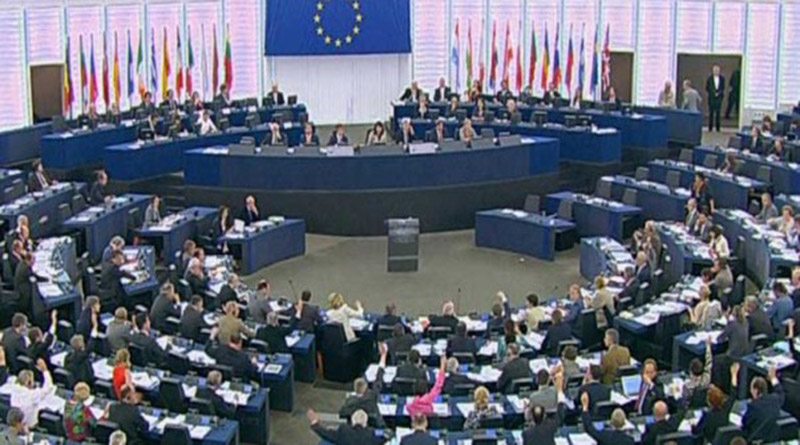 Eurodiputados piden