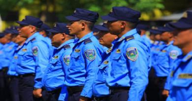 Policía hondureña la peor de Latinoamérica, según encuestas de percepción
