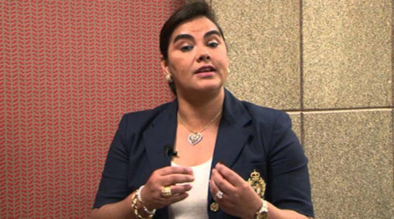 Rosa Elena de Lobo demanda  a autoridades del CNA y pide indemnización