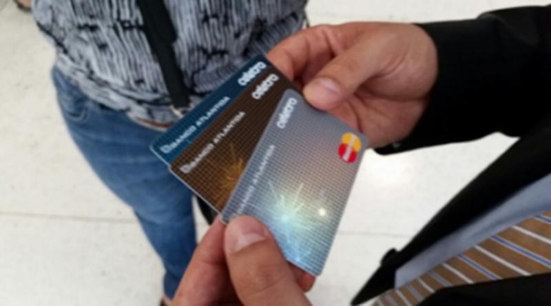 Admiten recurso de inconstitucionalidad contra Ley de Tarjetas de Crédito