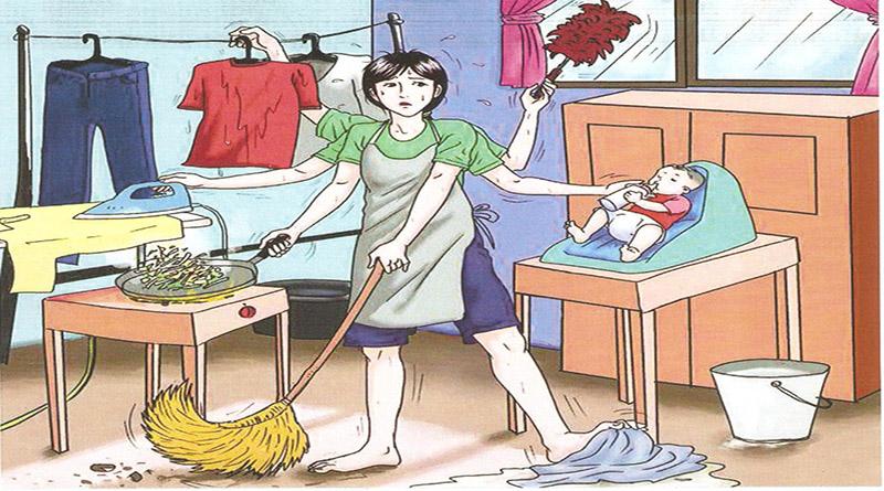 El trabajo dom stico si es trabajo v deo for Agencia de empleo madrid servicio domestico