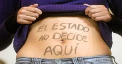 Reformas contra el aborto y matrimonio igualitario, son una grave violación a los derechos humanos
