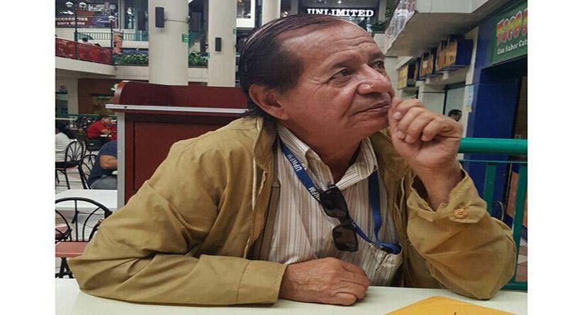Instituto del Periodista le ofrece calamitosa pensión a veterano comunicador