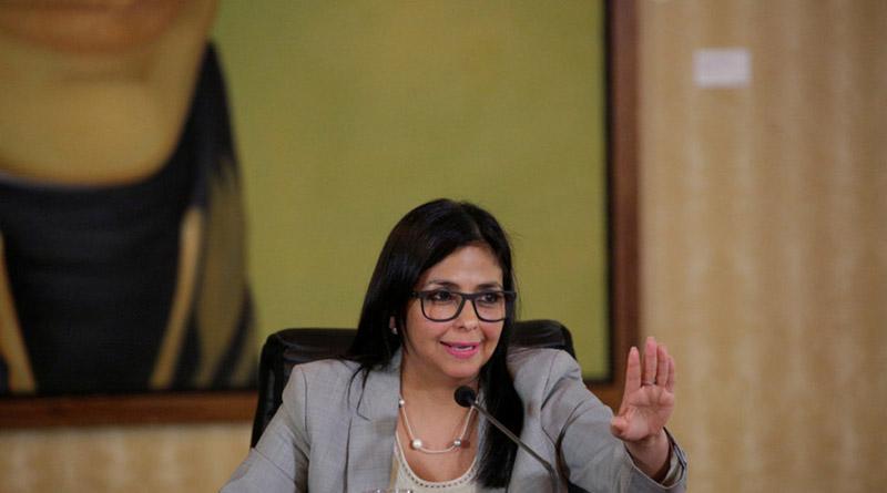 Delmy Rodríguez