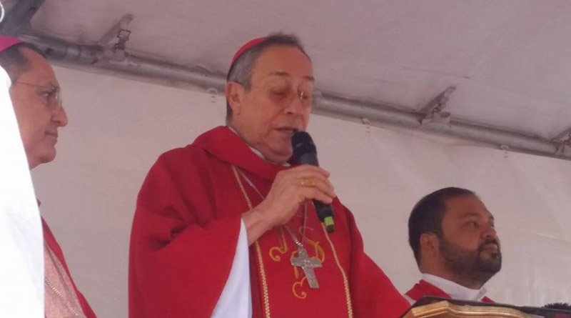 Cardenal Rodríguez